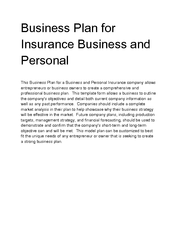 Everything that Should really Great Insurance protection Bureau Internet business Method Include?