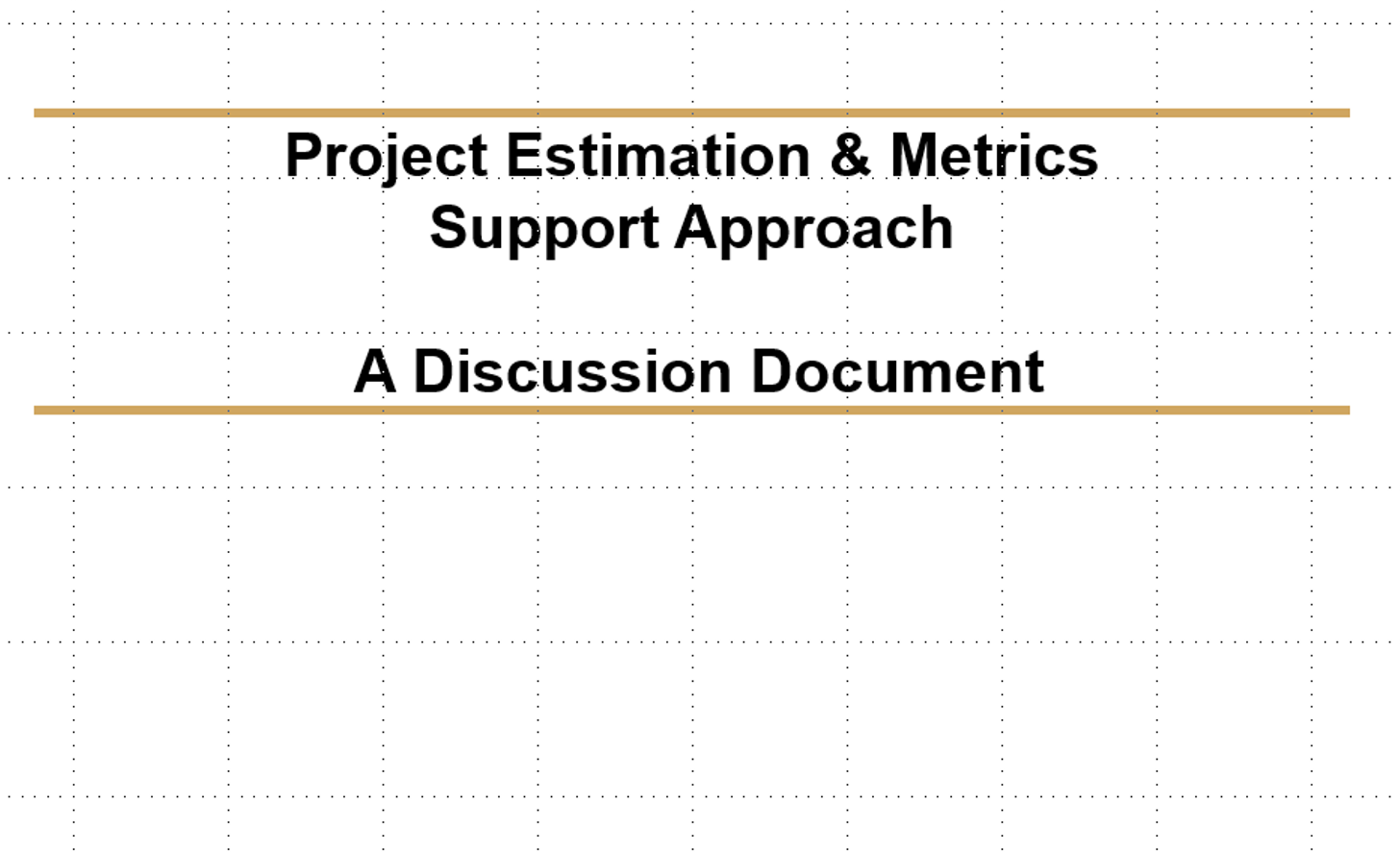 final aspect estimate of the project • makes final, critical project decisions, when needed  business owner:  different aspects of the project will be subject to change control during different phases: 15 type  planning :  expectation is the estimate will be plus or minus 10% in terms of accuracy.