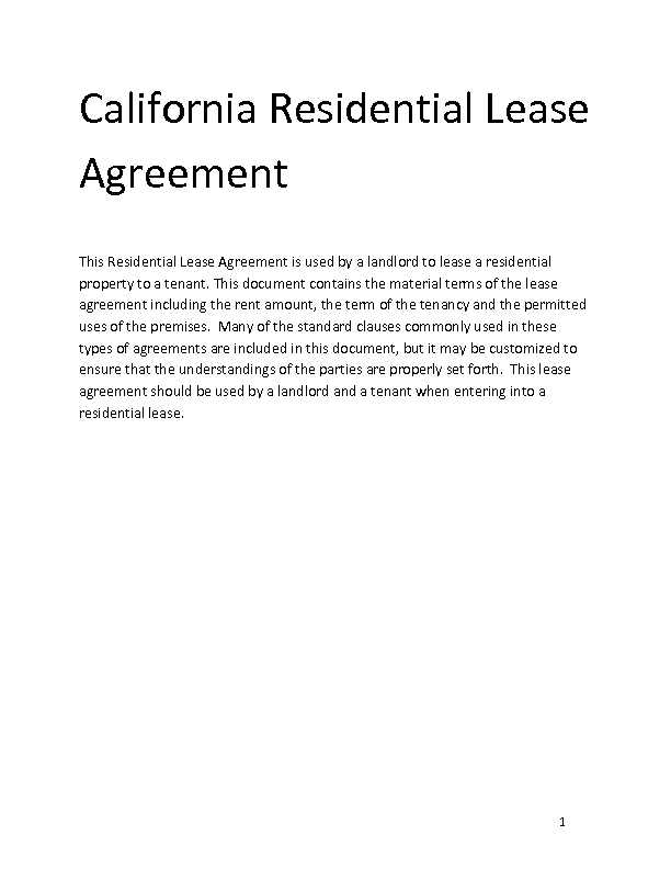 Welcome to Docs 4 Sale – Booth Rental Agreement
